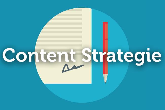 Content Strategie: Von Relevanz bis Exzellenz