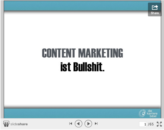 Slideshare-Content-Marketing