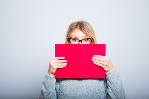 Introvertiert-Jobinterview-Bewerbung