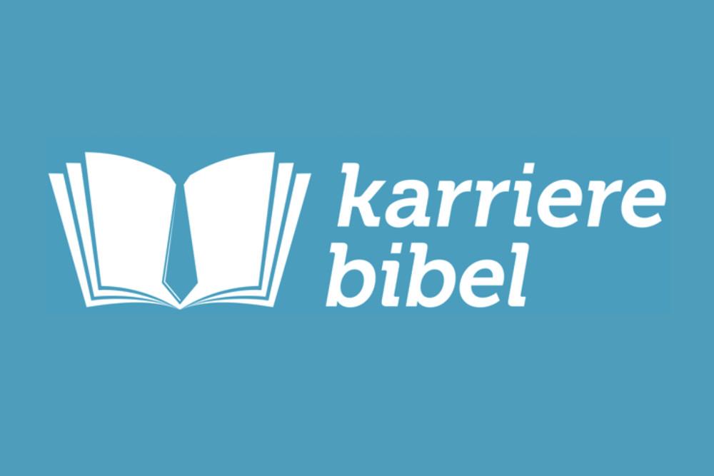 Neues Karrierebibel-Logo: Der 99designs Test