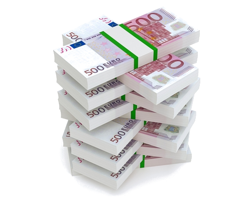 Million-Euro