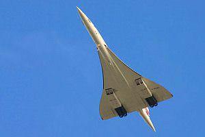 Warum heißt der Effekt Concorde Effekt