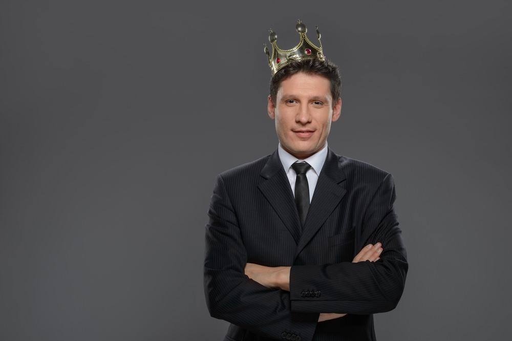 König Kunde?  33 Ausnahmen, die die Regel bestätigen