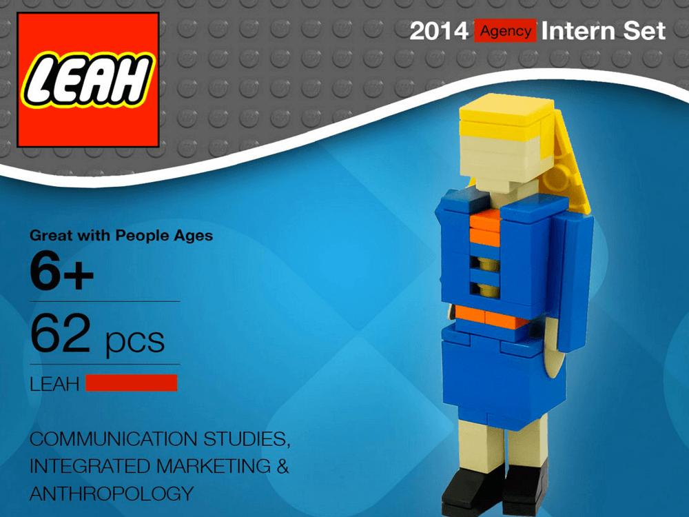 Lego-Bewerbung-CV