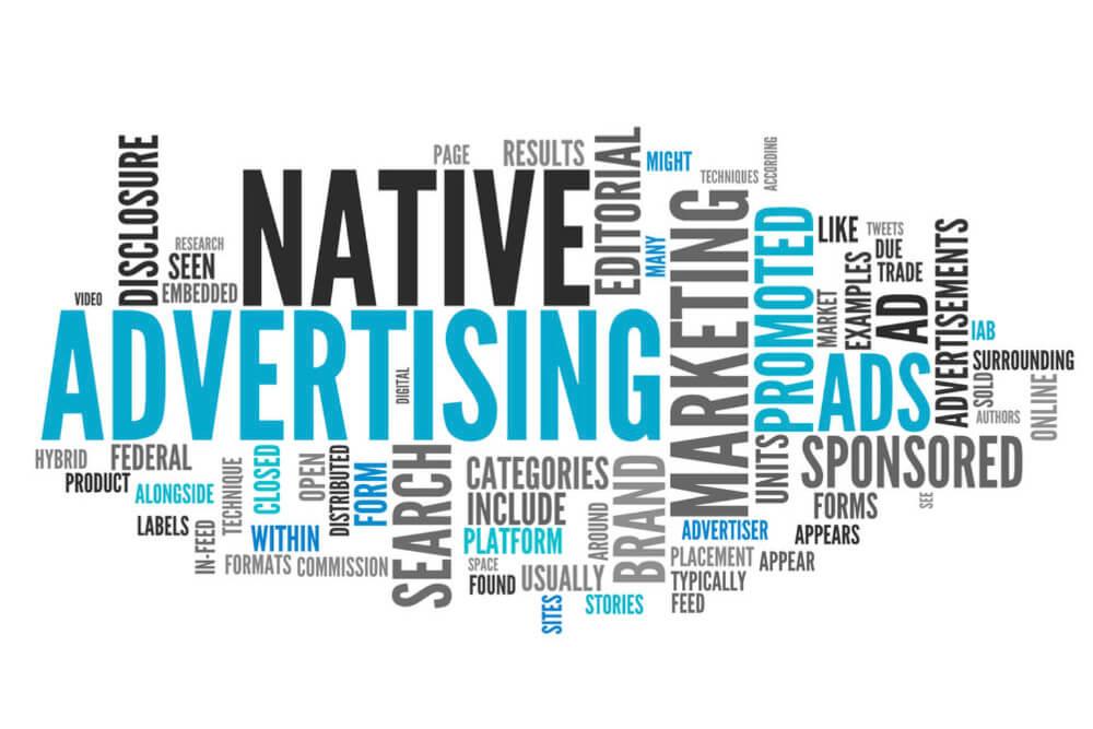 Native Advertising: Reichweite durch bezahlte Artikel?