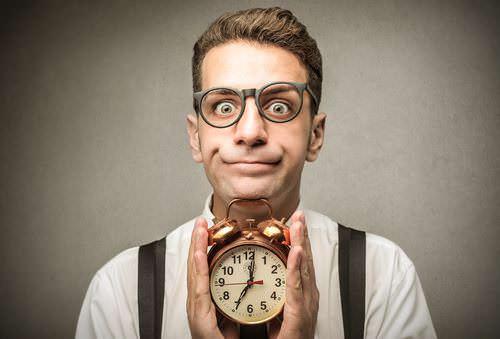 Timing: Die Gunst der Stunde nutzen