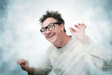 Professoren: Die 5 schrägsten Typen