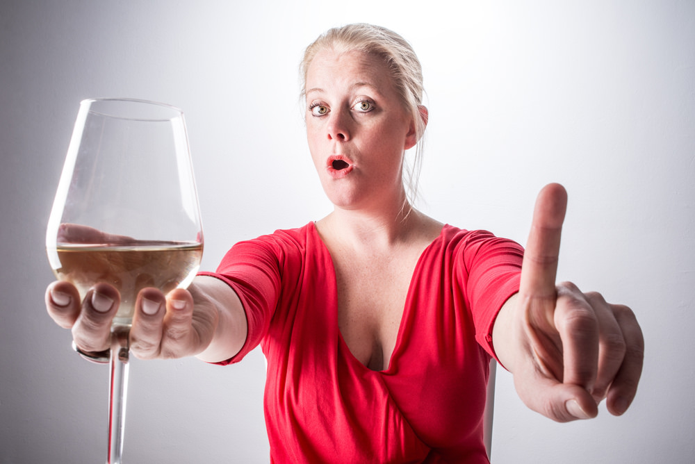 Bewerbung als trockener Alkoholiker: Was tun?