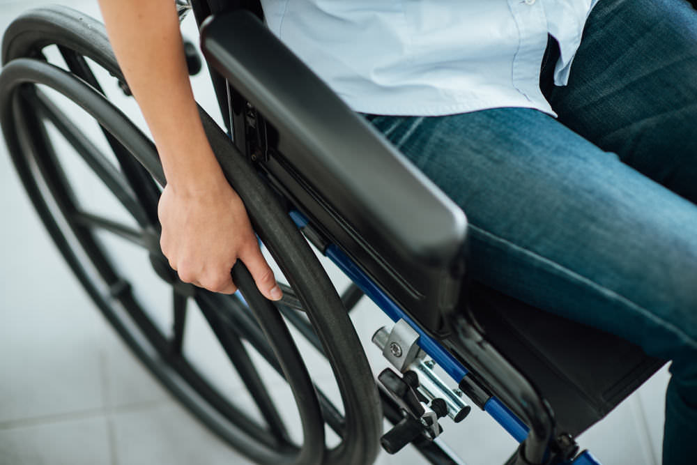 Bewerben mit Behinderung: Im Anschreiben erwähnen oder nicht?