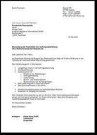 Bewerbungsschreiben Muster Bewerbungsschreiben Form
