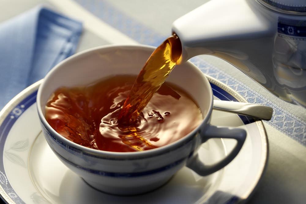 Tee trinken: Wissenswerte Fakten über Tee