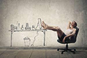 boreout was ist dran an der langeweile. Black Bedroom Furniture Sets. Home Design Ideas