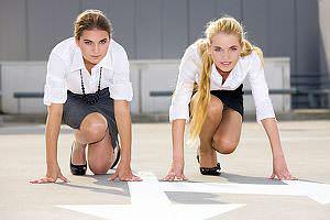 Karrierefrau-Rennen01