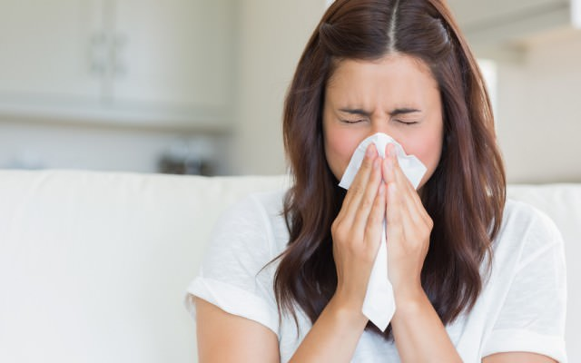 Sommergrippe-Schnuppen-Heilmittel