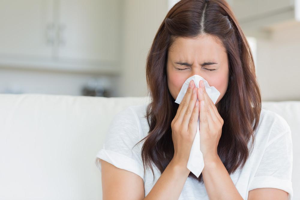 Sommergrippe: Jetzt vorbeugen!