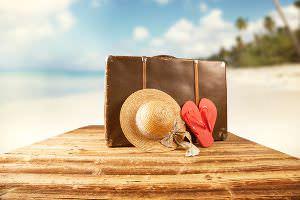 10 Kriterien für den perfekten Urlaub