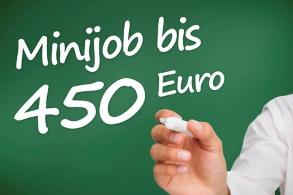 Bewerbung Für Einen 450 Euro Job Tipps Beispiele Karrierebibelde