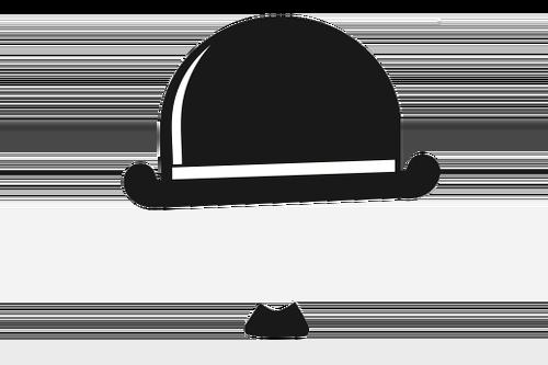 Charlie-Chaplin-Ikone