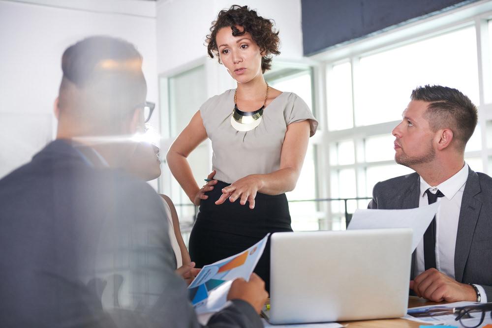 Kaputte Arbeitsbeziehung: So lässt Sie sich retten