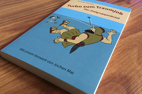 Zielgruppenbrief-Riechers-Buch