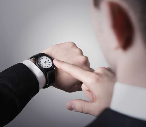Ist Pünktlichkeit eine Tugend?
