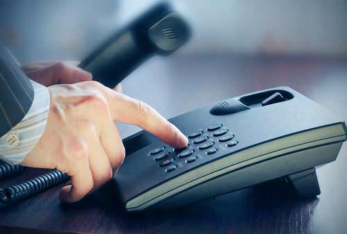 Telefonkonferenz: Wie geht das?