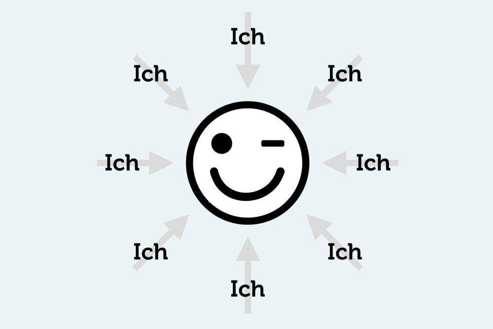 Narzisstische-Persoenlichkeit-Narziss-Grafik