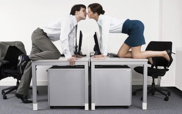 Paare-Liebe-Job-Partnerschaft-Beziehung