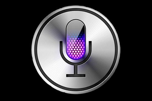Siri-Befehle-Job