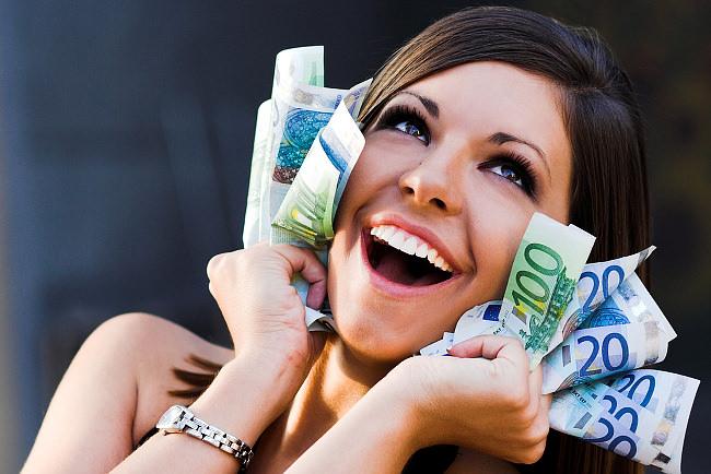 Geldverdienen: Motiviert es wirklich?
