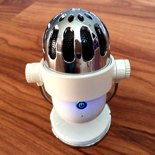 HEJU Mini Bluetooth Lautsprecher Freisprechanlage-00