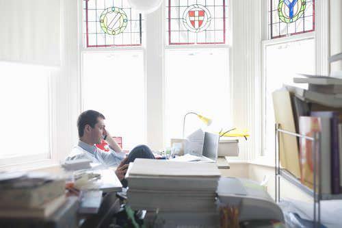 Zuhausebüro: Die Zukunft der Arbeit