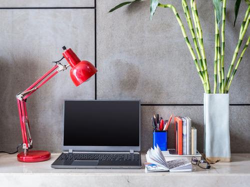 Selbsttest: Sind Sie ein Home Office Typ?