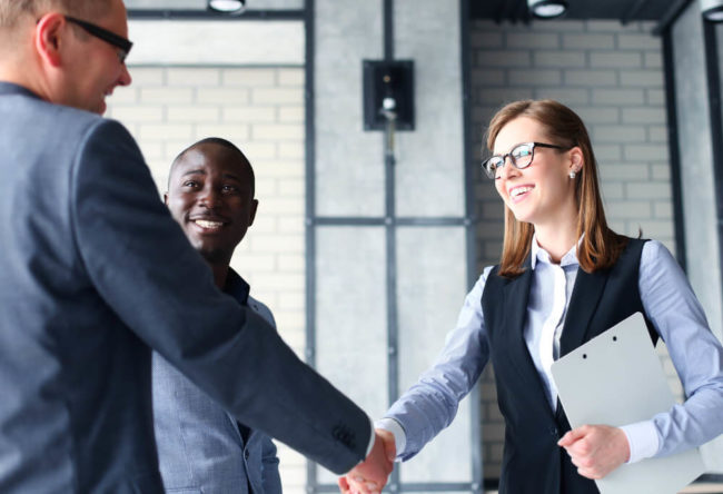 Kundenzufriedenheit steigern: So klappt's