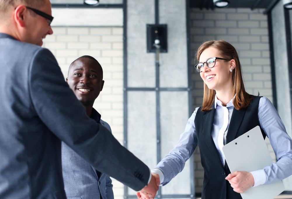 Kundenzufriedenheit steigern Kundenorientierung Kunden Maßnahmen