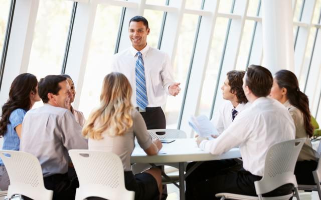 Moderation-moderieren-Meeting-Tipps