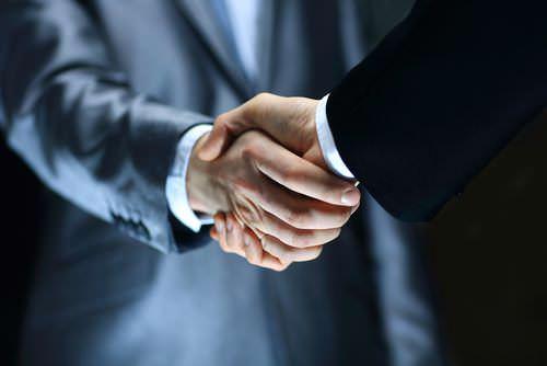 Business-Knigge Russland: Berufliche Kontakte knüpfen