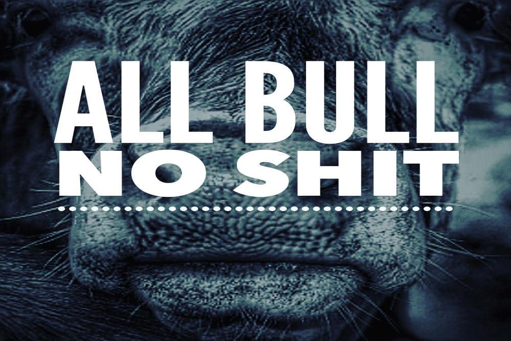 All-Bull-No-Shit
