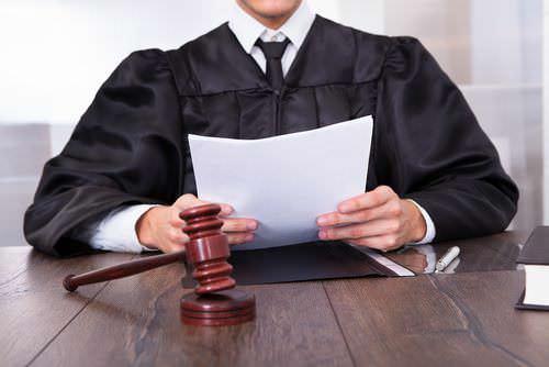 Arbeitsrecht-Richter-Urteile