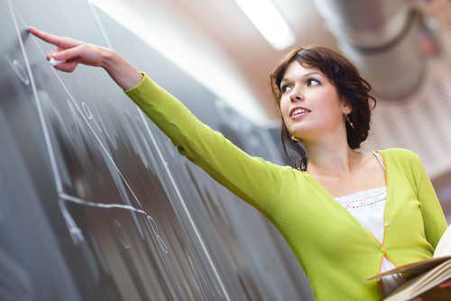 Bewerbung Lehrer Tipps Für Die Bewerbung Karrierebibelde
