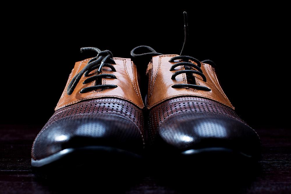 Schuhe Knigge: Tipps für Businessschuhe und Socken