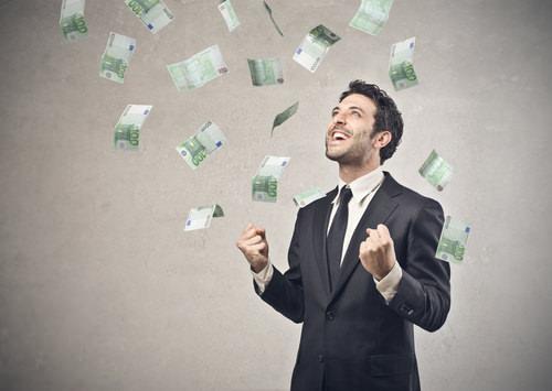 Erfolg: Sind Sie auf dem Weg zum Millionär?
