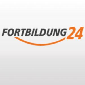 Fortbildung24-Logo