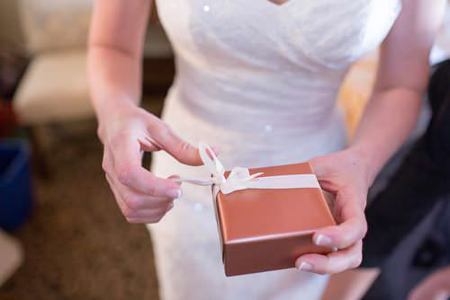Gastgeschenke-Hochzeit