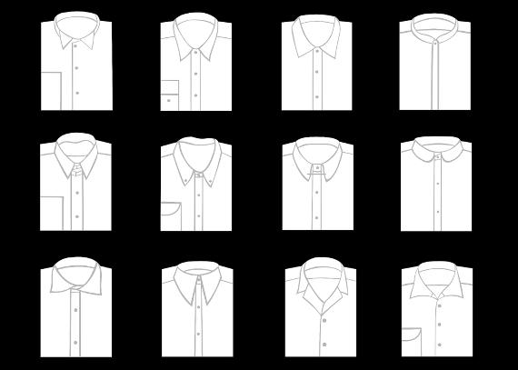 Hemden-Knigge-Kragenform-Kragenweite