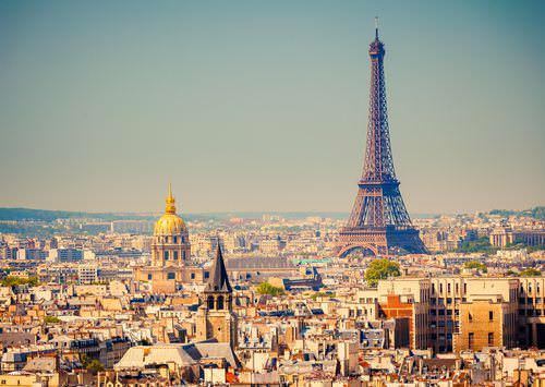 Interkulturelle Kompetenz: Frankreich