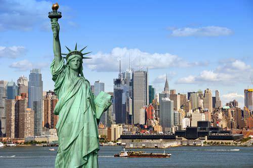 Interkulturelle Kompetenz: USA
