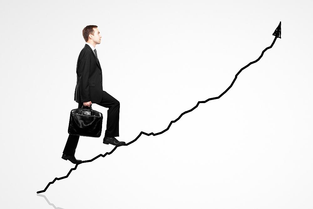 Karriereplan erstellen Tipps Aufstieg