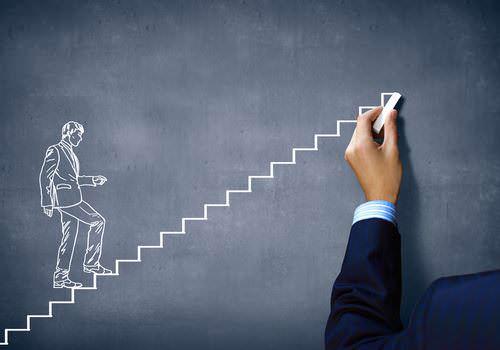 Karriereleiter: 11 ungewöhnliche Ratschläge