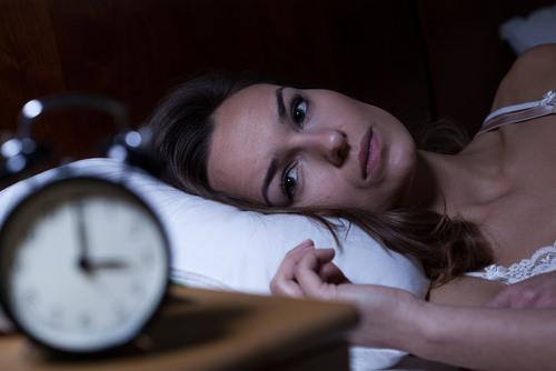 Schlafstoerung-schlechter-Schlaf-Frau